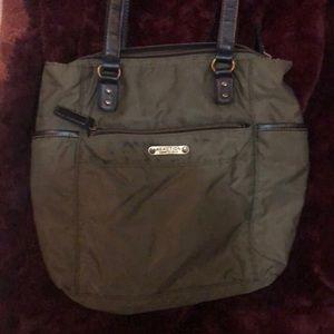 Kenneth Cole Green Bag